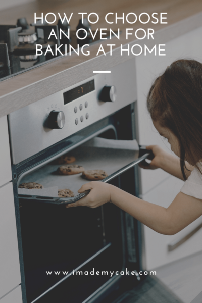 How to choose oven for baking