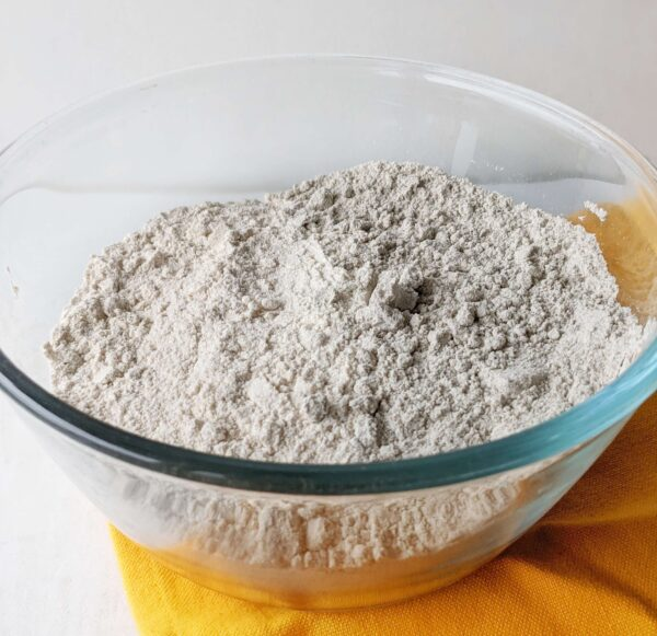 Pearl Millet Flour for making cookies